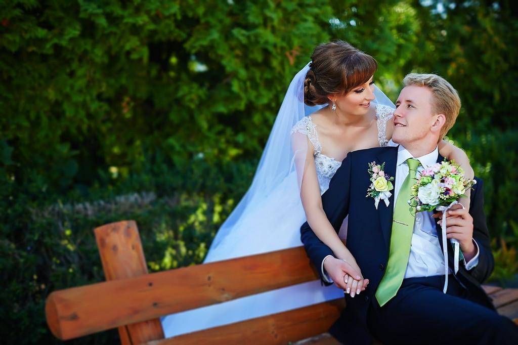 Наши женихи и невесты 9