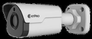 IP Відеокамера ZIP-2121SR3-PF36