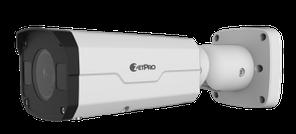 Smart IP Відеокамера ZIP-2322EBR5-P-C