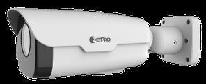 Smart IP Відеокамера ZIP-262ER9-X10DU