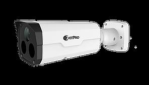 IP Відеокамера ZIP-2224SR5-DPF40-B