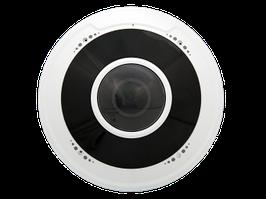 Панорамна IP Відеокамера ZIP-814SR-DVSPF
