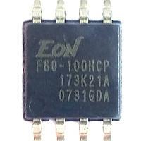 Микросхема EON EN25F80-100HCP