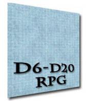 Игровое поле (коврик) для ролевых игр (лазурный) (Roleplaying game Battle flip-mat (blue)) настольная игра