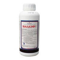 Инсекто-акарицид Балазо (1 л) — для защиты плодовых культур от вредителей и клещей