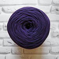 Трикотажная бобинная пряжа фиолетовый