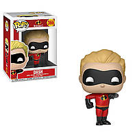 Фигурка Шастик Dash Суперсемейка 2  Incredibles  Funko Pop #366