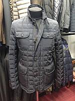 Куртка-пиджак Mabrun (синий)