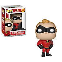 Фигурка Исключительный Mr. Incredible Суперсемейка 2  Incredibles  Funko Pop #363