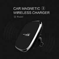 Беспроводное зарядное устройство Nillkin Car Magnetic Wireless Charger II (B Model)