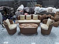 Комплект садовой мебели № 57