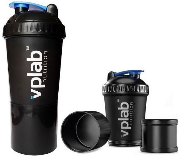 VP Lab Shaker mega caps PRO 3 в 1 600 ml