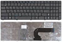 Клавиатура Asus N53, K53e, K53ta, K53s, K53u, K53z, X5ms, X54H, A54L, X54L RU,Black