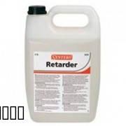 Замедлитель лака Synteko Retarder, 1 л