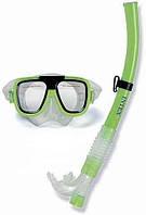Набор для дайвинга маска-трубка Intex 55945, фото 1