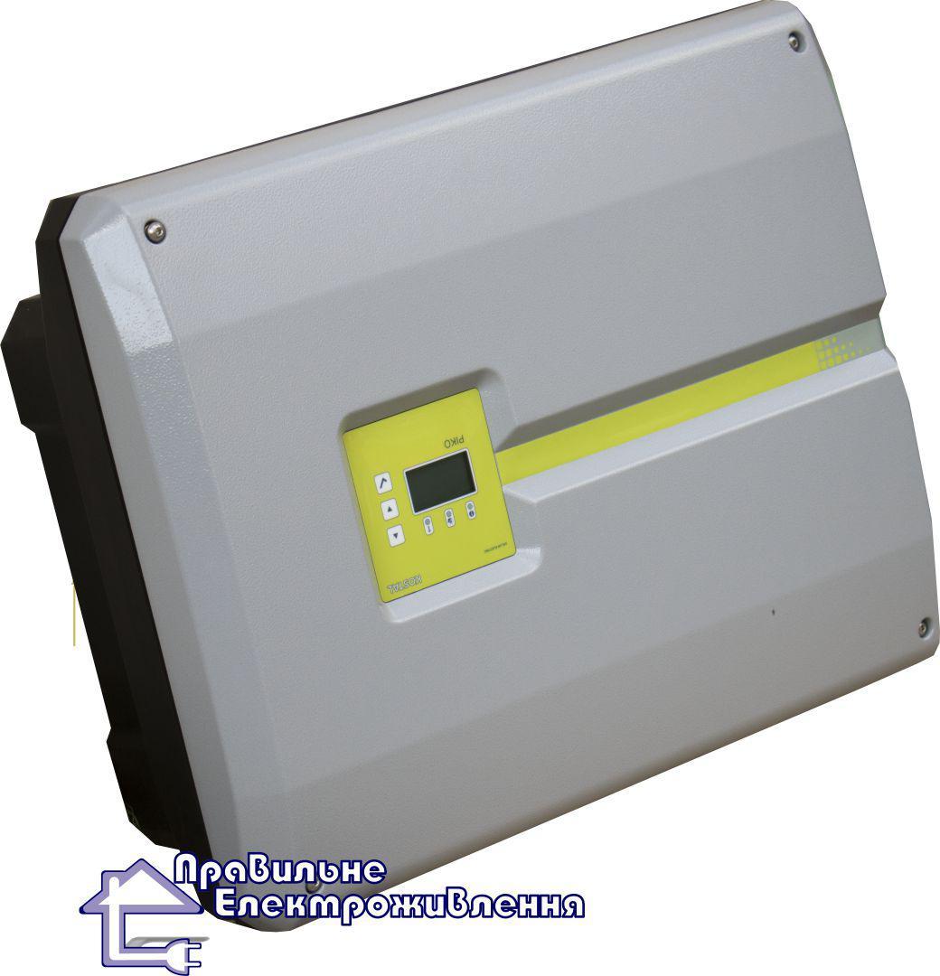 Мережевий інвертор Kostal PIKO 20 (20 кВт, 3 МРРТ, 3 Фази)