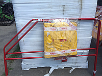 Чехол (брезент) косилки роторной Wirax 1,65м