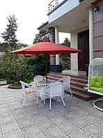 Комплект садовой мебели № 19