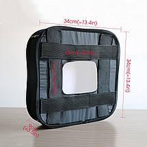 Софтбокс, дифузор для накамерного світла YONGNUO YN300 II YN300 III YN300 Air, фото 2