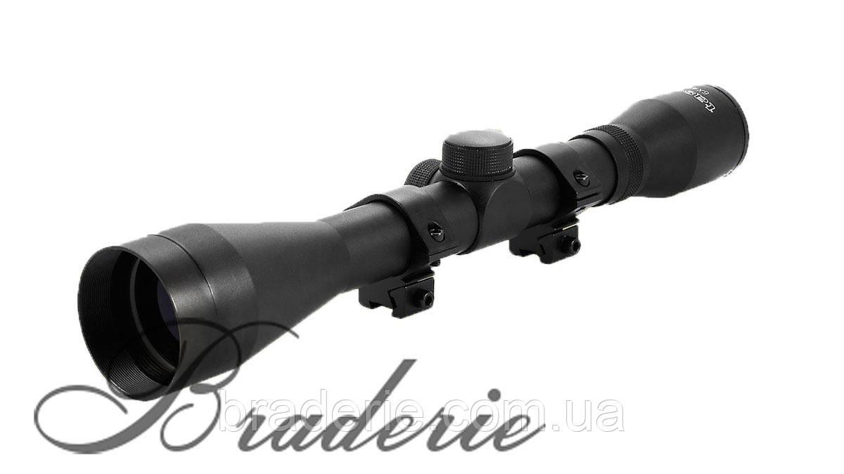 Прицел оптический Пр 6x40 T