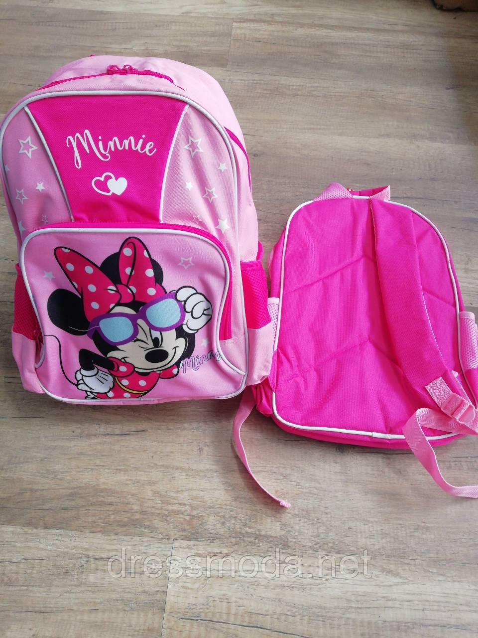 Школьный рюкзак для девочек Minnie