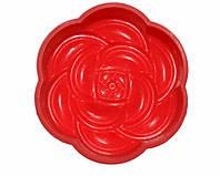 Форма порционная силиконовая Цветок