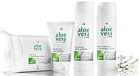 Для очищения кожи Aloe Vera