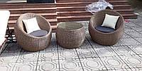 Комплект садовой мебели №22