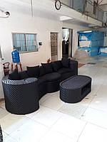 Комплект садовой мебели №23