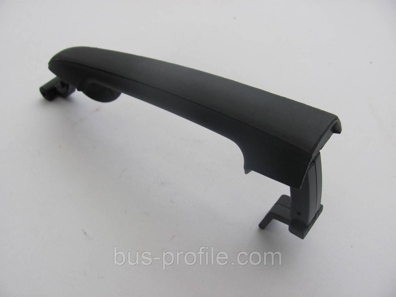 Ручка боковой и зад. двери (наружная) на MB Sprinter 906, VW Crafter 2006→ — Trucktec Automotive — 02.54.011