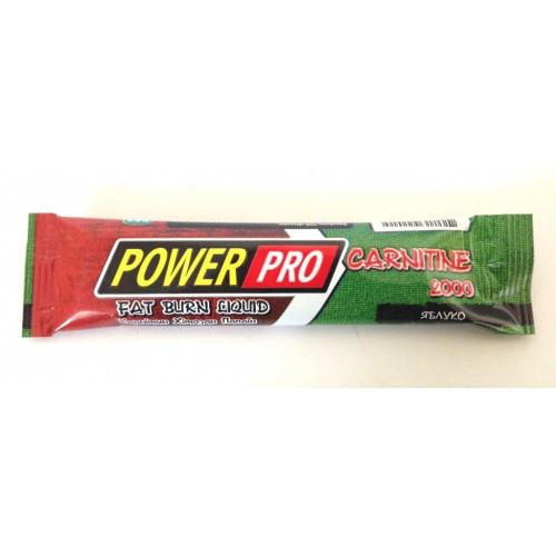 Power Pro Стик Carnitine 2000, 20 g
