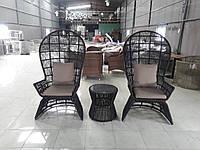 Комплект садовой мебели № 25