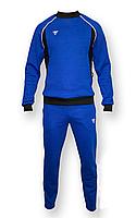 Мужской теплый спортивный костюм Kharkiv Titar