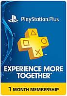 PSN PlayStation Plus Membership 1 month, 3 month, 12 month, скидка 2%