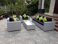 Комплект садовой мебели № 61