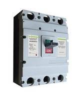 Автоматический выключатель АВ3006/3Н 3П 630А