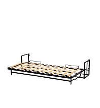 Горизонтальная откидная кровать LWB Single, фото 3
