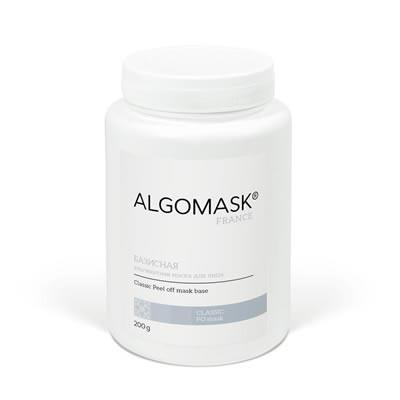 Базисная альгинатная маска для лица, 25 г