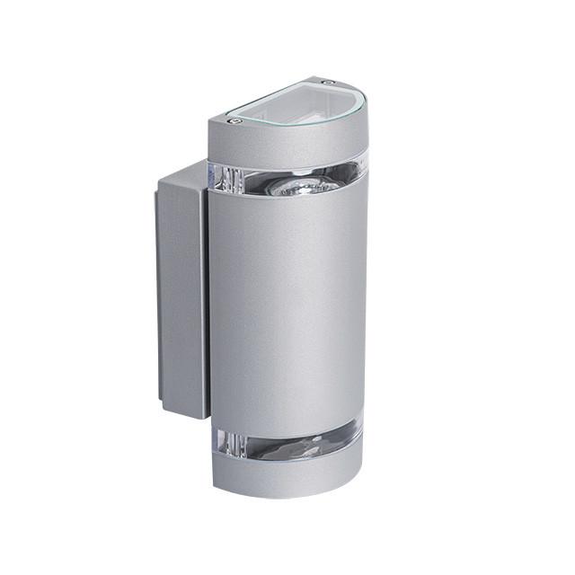 Настенный светильник ZEW EL-235U-GR *OPR.OŚW.HAL.GU10 (22443)