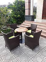 Комплект садовой мебели № 27