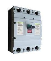 Автоматический выключатель АВ3006/3Н 3П 800А