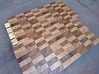 Высший сорт. Плитка для пола под дерево Cameroon М Керамогранит напольный под паркетную мозаику