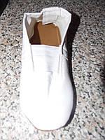 Чешки белые