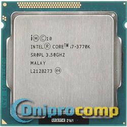 Intel Core i7-3770K 3.5 GHz/8M (s1155)