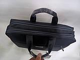 Сумка с отделением для ноутбука!, фото 2