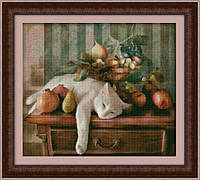 Набор для вышивания Юнона Сладкий сон