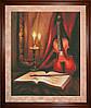 Набор для вышивания Юнона Соло для скрипки