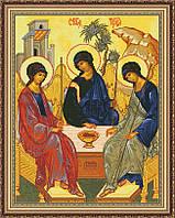 Набор для вышивания Юнона Троица