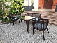 Комплект садовой мебели № 36