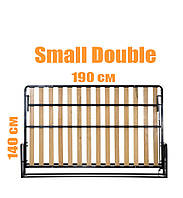 Горизонтальная откидная кровать LWB Small Double